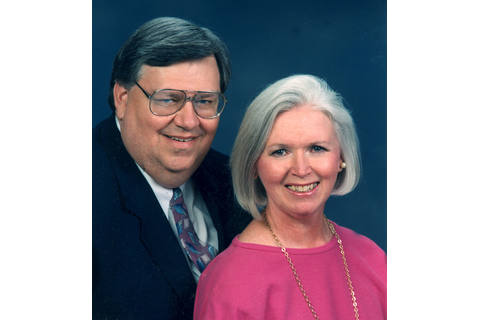 David & Jeanne Dougherty